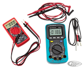 SONIC MULTIMETERS