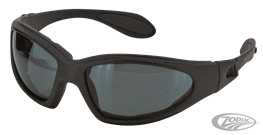 BOBSTER GXR CONVERTIBLE GOGGLES/SUNGLASSES