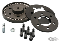 KIT FRIZIONE LOCK UP BDL BALL BEARING