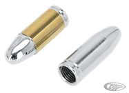 BULLET VALVE STEM COVERS