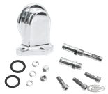 S&S BILLET OIL FILTER BRACKET KIT FOR TWIN CAM