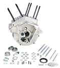 S&S CRANKCASES FOR LATE SHOVELHEAD & EVOLUTION BIG TWIN