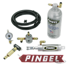 PINGEL PREMIUM AIR SHIFTER KITS FOR 5 SPEED TRANSMISSIONS
