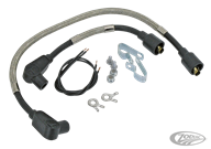 SUMAX BRAIDED PLUG WIRE KITS