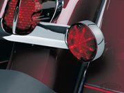LED REAR TURN SIGNAL INSERTS