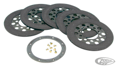 CLUTCH PLATE SET BIG TWINS