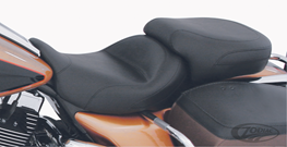 MUSTANG SOLO SEATS FOR TOURING MODELS