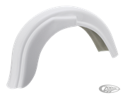 CLASSIC STYLE FIBERGLASS REAR FENDER FOR TOURING MODELS