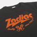 ZODIAC CUSTOM PRODUCTS T-SHIRT