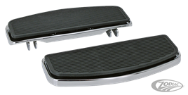 SOFTAIL STYLE DRIVER FLOORBOARDS