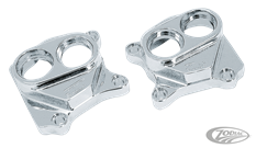 "JIMS BILLET LIFTER BLOCK COVERS FOR TWIN CAM ""A OR B"" ENGINES"