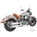 FREEDOM PERFORMANCE SLIP-ON MUFFLERS FOR INDIAN