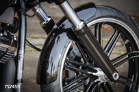 GARDE-BOUE AVANT RICK'S POUR MILWAUKEE EIGHT SOFTAIL BREAKOUT