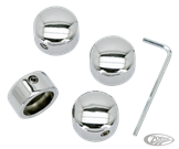 HEAD BOLT COVERS