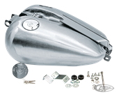 QUICK BOB TANK FOR DYNA GLIDE MODELS