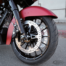 ARLEN NESS BIG BRAKE FLOATING ROTOR KITS