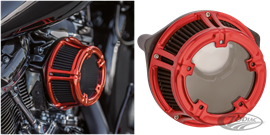 ARLEN NESS METHOD AIR CLEANER