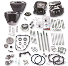 KITS SUPER STOCK HOT SET UP DE S&S 95CI PARA TWIN CAM