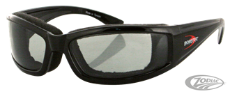 BOBSTER INVADER PHOTOCHROMIC SONNENBRILLE