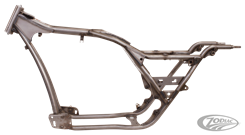 KRAFT TECH FRAMES FOR TOURING