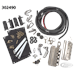 SADDLEBAG LATCH KIT AND SERVICE PARTS