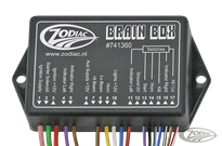 ZODIAC BRAIN BOX