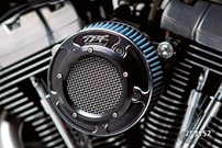 TWO BROTHERS RACING CRUISER INTAKE