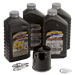 OIL CHANGE AND SERVICE KITS