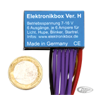 ELEKTRONICBOX VERSIONE H