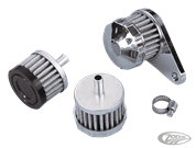 CRANK­CASE BREATHER FILTERS