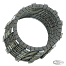 ZODIAC CLUTCH FRICTION PLATE SET