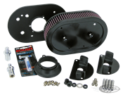 K&N HI-FLOW AIR FILTER CONVERSION KITS