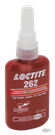 LOCTITE 262 PERMANENT THREADLOCKER