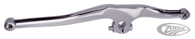 HEEL-TOE SHIFT LEVER FOR DYNA