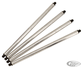 COLONY ALUMINUM PUSHROD KITS