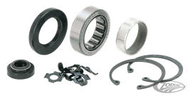 INNER PRIMARY MOUNT & SEAL KITS