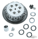 PARTS FOR S&S HIGH PERFORMANCE CLUTCH