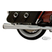 SUPERTRAPP FAT SHOT SLIP-ON MUFFLERS FOR TOURING MODELS