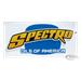 SPECTRO METAL DEALER SIGN