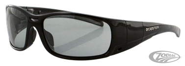 BOBSTER GUNNER PHOTOCHROMIC CONVERTIBLE BRILLE