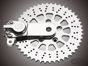 Sprocket Disc & Pulley Brake