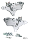 GMA FRONT ONE PIECE CALIPER AND BRACKET KITS