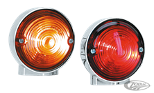 FLH STYLE TURN SIGNALS