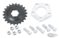 OFF-SET SPROCKET AND SPACER KIT
