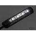 E-APPROVED STICK-ON LED LICENSE PLATE LIGHT