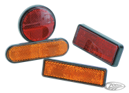 E-APPROVED ADHESIVE REFLECTORS