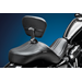 LE PERA MAVERICK WITH BACKREST FOR SPORTSTER