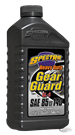 "SPECTRO ""PREMIUM GEAR GUARD"" SAE 85W140 GEAR OIL"