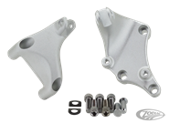 GENUINE ZODIAC PASSENGER PEG MOUNTS FOR SPORTSTER