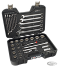 SONIC EQUIPMENT SOCKET SETS